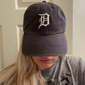 Detroit Tigers women's hat